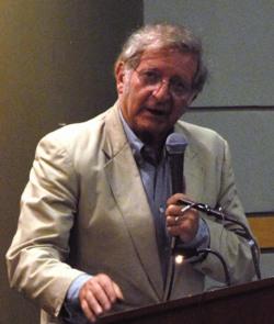 Entrevista con Leonard Weinglass
